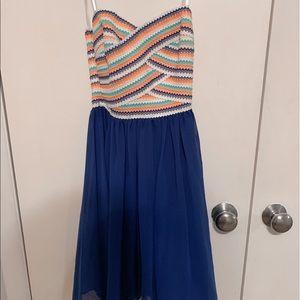 Macy's Formal Dress